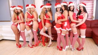 Merry Christmas to all the pervs out there! SZ2104  LegalPorno.com