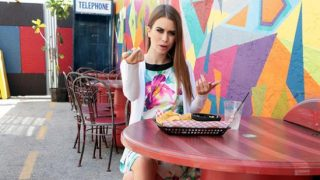 PublicPickUps Jill Kassidy (Cafe Cutie Needs Cash)