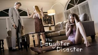 Sarah Vandella, Elena Koshka – The Daughter Disaster