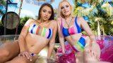 WhenGirlsPlay.com – Gia Derza – River Fox – Juicy Jigglers