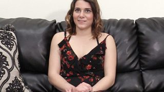 Alicia 20 Years Old – BackroomCastingCouch.com