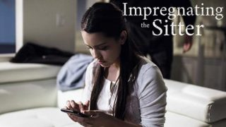 Alina Lopez (Impregnating The Sitter)