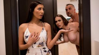 Chanel Preston (One Night Is Too Long Part 2)
