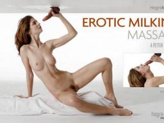 Hegre art charlotta erotic milking massage free nude pics