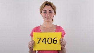 Czech Casting 7406 Stepanka