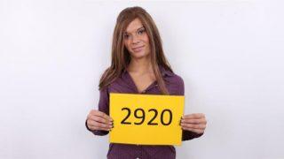 CzechCasting 2920 Lucie