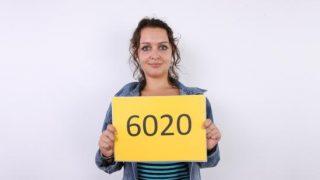 CzechCasting 6020 Sona