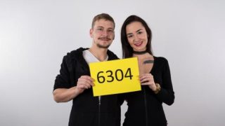 CzechCasting Dusana and Marek 6304