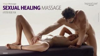 SERENA L – SEXUAL HEALING MASSAGE