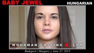 Baby Jewel – WoodmanCastingX.com