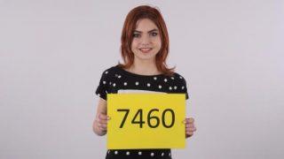 Czech Casting 7460 Andrea – Full