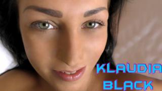 Klaudia Black – Wunf 268 – WakeUpNFuck.com