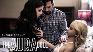 PureTaboo Whitney Wright (The Aura Doll)