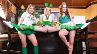 BFFs.com Katie Kush – Serena Avery -Naomi Blue – Lust Of The Irish