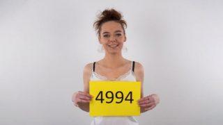 Czech Casting 4994 Kristyna