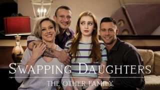PureTaboo.com Dee Williams – Maya Kendrick – The Other Family