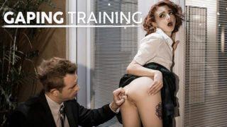 PureTaboo Lola Fae (Gaping Training)