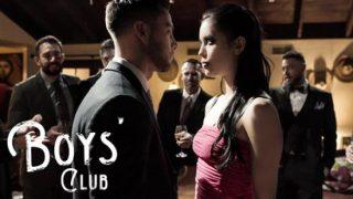 Alina Lopez (Boys Club)