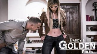 April Aniston (Daddy's Golden Rules)