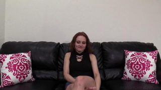 BackroomCastingCouch HD Jazmine
