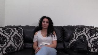 BackroomCastingCouch Hollie