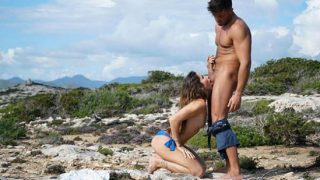 Clea Gaultier (Blowjob With A View)