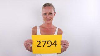 Czech Casting 2794 Michele