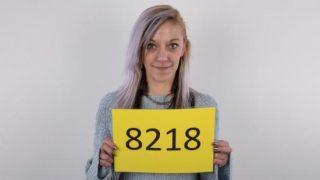 Czech Casting 8218 Anna