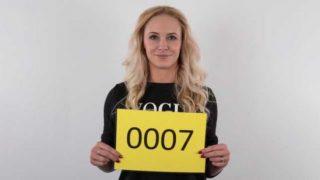Czech Casting – Andrea 0007