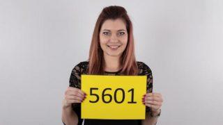CzechCasting 5601 Andrea