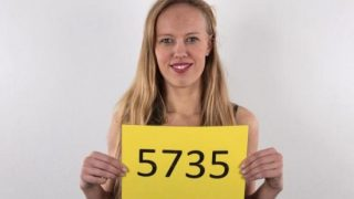 CzechCasting 5735 Misa