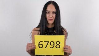 CzechCasting 6798 Lucie