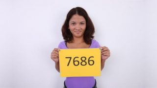CzechCasting 7686 Sylvie