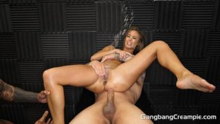 GangbangCreampie.com Christy Love