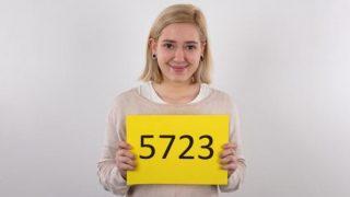 HD Czech Casting 5723 Nikola