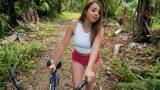 Lexi Aaane – (Rescue Wood) – (StrandedTeens) – 720p