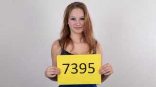 Czech Casting 7395 Kristyna