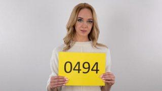 HD Czech Casting 0494 Tatiana