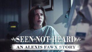 Alexis Fawx, Bobbi Dylan (Seen Not Heard)