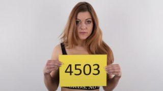 Czech Casting 4503 Marie