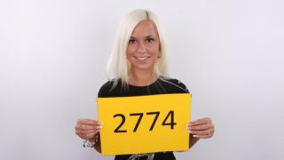 Czech Casting Lucie aka Dido Angel 2774