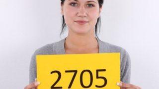 CzechCasting Lucie 2705