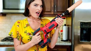 HD AssParade – Krissy Lynn – Wildest Toy Turns To Anal Sex