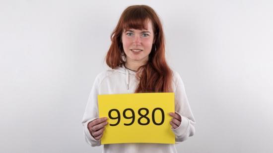 CzechCasting Barbora 8409