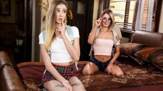 WebYoung.com – Haley Reed – Emma Hix  – Say Yes To Pussy