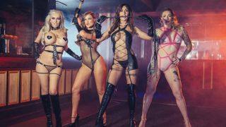 FO – Louise Lee – Fake Movies: Triple Dragon – 720p