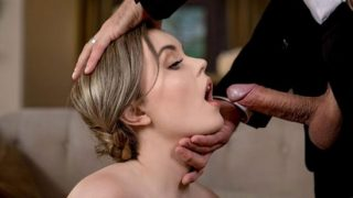 Hot Blowjob – River Fox – The Loophole Part 4
