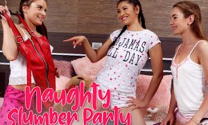 21Sextury – Best Friends Forever – Alecia Fox & Mary Rock & Mia Split