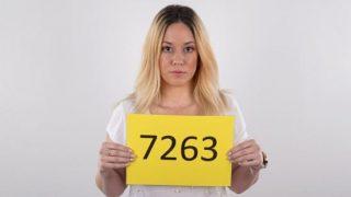Czech Casting 7263 Veronika