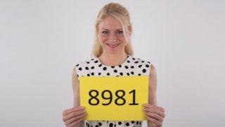Czech Casting Eva 8981